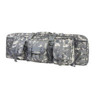 "VISM 42"" DOUBLE CARBINE CASE (DIGITAL CAMO)"