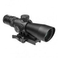 NCSTAR MARK III P4 SNIPER SCOPE