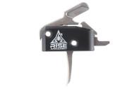 RISE RA-434 SILVER HIGH PERFORMANCE TRIGGER