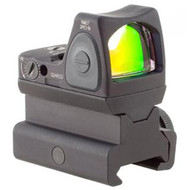 TRIJICON RMR 6.5 MOA RED DOT ADJ LED W/ RM34 MNT