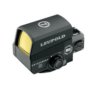 LEUPOLD CARBINE OPTIC 1X RED DOT MATTE DOT
