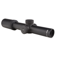 TRIJICON ACCUPOWER 1-4X24 RIFLESCOPE .223/55GR GREEN RETICLE