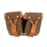 RUSSIAN SURPLUS MOSIN NAGANT POUCH