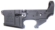 DEL-TON DTI-15 AR-15 STRIPPED LOWER RECEIVER