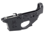 SPIKE'S TACTICAL GLOCK 9mm AR-15 STRIPPED LOWER RECEIVER