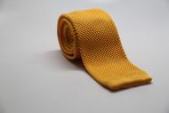 Yellow Knit