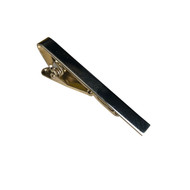 Classic Gold Tie Bar