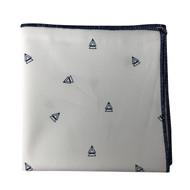 Triangle Pocket Square