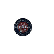 Harrison Blake Logo Lapel Pin