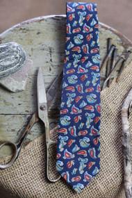 DuBois Necktie