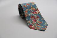 Hugo Floral Necktie
