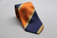 March On Stripes Necktie