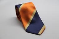 March On Stripes Necktie