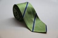 Spring Stripe Necktie