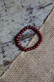 Cranberry Bracelet