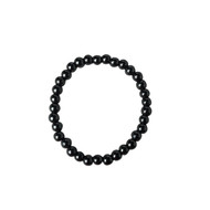 Black Metallic Bracelet