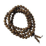 Bamboo 4 Layer Sandalwood Bracelet