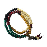 All 4 Color Sandalwood Bracelets
