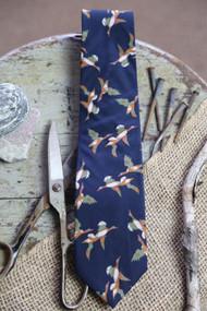 Mighty Ducks Necktie