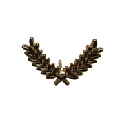 Leaf Wings Lapel Pin