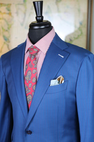 The Alfred Suit