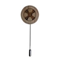 Wood Wheel Pin