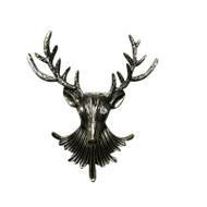 Vintage Deer Lapel Pin