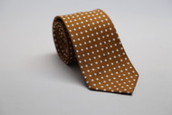 Whiskey Dot Necktie
