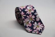 Aruba Floral Necktie