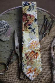 Michigold Necktie