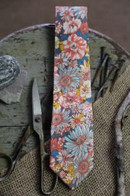 Saugatuk Bloom Necktie