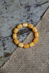 Jumbo Maize Bracelet