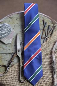 Corktown Stripe Necktie
