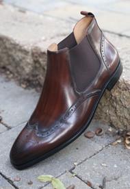 Midtown Boot