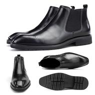 Nolan Black Boot