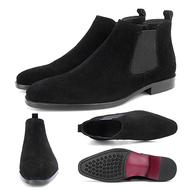 London Black Boot