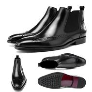 Midtown Black Boot