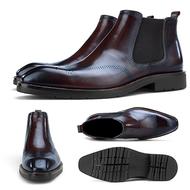 Nichols Boot