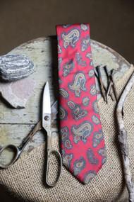 John Henry Paisley Necktie