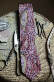 Strathmore Paisley Necktie
