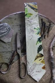 Harper Woods Necktie