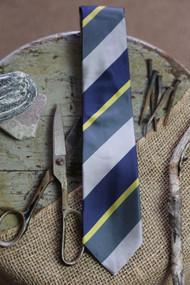 Flint Stripe Necktie