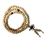 White Sandalwood Bracelet