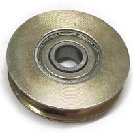 Trolley Wheels (1 each)