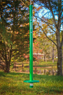 Air Pogo XTREME (Green) - 200lb weight limit