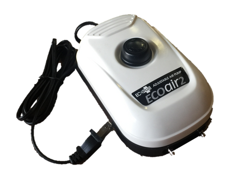 EcoAir 2 Adjustable Air Pump