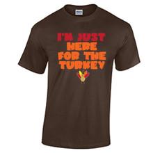 Thanksgiving Turkey Brown
