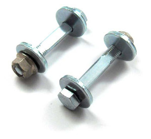 Rear Toe Bolts 370Z/G37