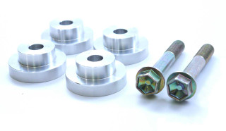 SPL Parts Solid Differential Mount Bushings 240SX S13