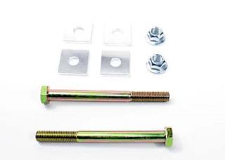 SPL Parts Eccentric Lockout Kit E9X/E8X M and non M